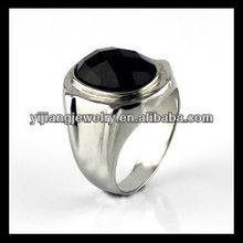 wholesale stone men ring