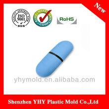 Plastic USB enclosure mould/plastic USB shell mould