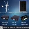 wind solar energy system solar power system