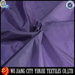 15d ripstop nylon taffeta/400T ripstop nylon fabric/silicone coated ripstop nylon