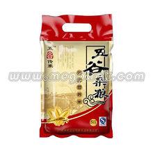 Plastic Food Grade Packaging Vacuum Bag
