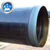 AWWA C210 pipeline (3PE Coating Epoxy lining)