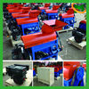 Nigeria used petrol engine maize sheller and thresher