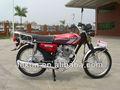2013 novo estilo de 125cc clássico da motocicleta cg