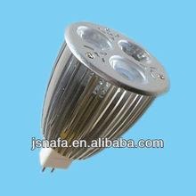 super brightness 5w led spotlight light made in China