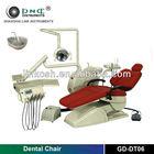 hospital machine electrically dental chair unit GD-DT06