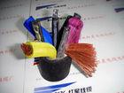 Flexible soft rubber mine cable