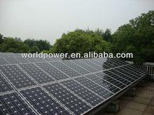 1kW Solar PV Module Solar System Solar Panel