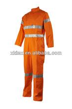 new popular flame retardant protective uniform for FR market