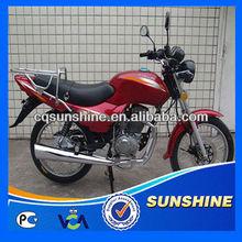 2015 New Chongqing 150cc Street Bike