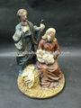 De la sagrada familia. Religioso de la serie de resina artesanías la natividad estatua, el nacimiento de jesús, cristo de la escultura, de calidad superior, baratos, 6005