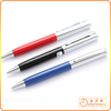 High quality metal ball pens promotional logo custom pens