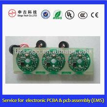 PCBA design,PCBA manufacture,assembly