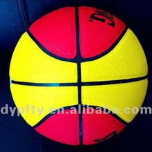Rubber kids basketball in bulk