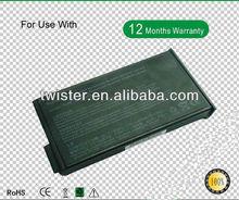 Replacement Laptop Battery for H P COMPAQ Evo N1033V COMPAQ Evo N1000 N1000C N1000V