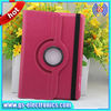 360 Rotating case for iPad 2 ,3,4 Magnetic PU Leather Case Smart Cover