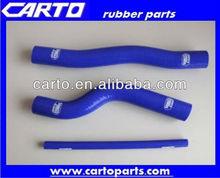 Silicone radiator hose for HYUNDAI