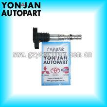 Ignition coils 06B905115J Genuine Parts