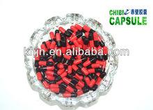 medicinal hard gelatin empty capsules