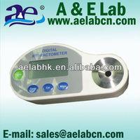 Portable Digital Refractometer (Test Honey/Oil/Milk/JuiceBrix concentration)