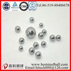 G10 16.669mm AISI E52100 Chrome steel ball bearing