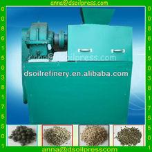 compound fertilizer double roller granulating machine