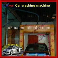 Without brush automatic car wash machine AZS-718B
