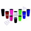 Barra de agitadorestándar& diferentes vaso con recubrimiento de color