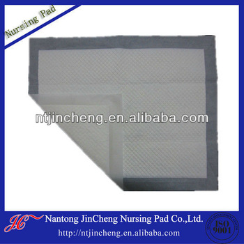 Disposable incontinence elderly home care