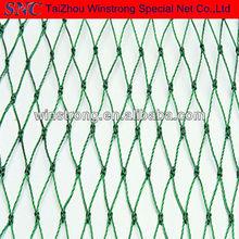 Nylon netting