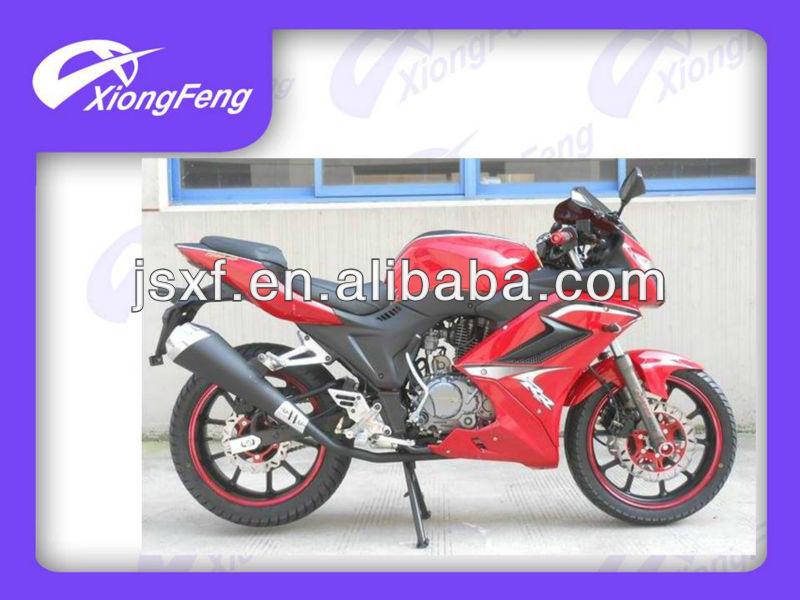 250cc motocicleta, Esporte moto, 150cc / 200cc / 250cc