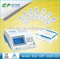 Clínica de instrumentos de laboratorio de FIA8000