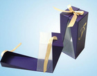 matte cello glaze cosmetic packaging box printing