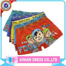 Hot Selling Comfortable Boy Children Underwear