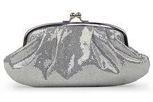 2013 NEW female cosmetic bag, clutch bag, elegant evening bag