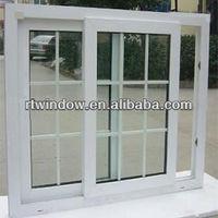 sliding pvc window