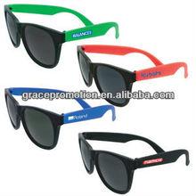 Retro Sunglasses - Wow