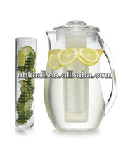 Hot ! Plastic fruit water pitcher(SH25)