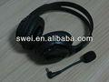 Bluetooth стерео гарнитура для ps3/ps3 тонкий игровой консоли