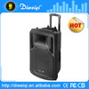Best-selling rechargeable multifunction trolley speaker