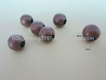 2013 Wholesale Fasion Brass Beads, Jewelry Beads, Phone Strap Decoration