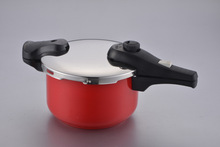 s/s pressure cooker ceramic kitchenware and cookware with GS and CE certficate