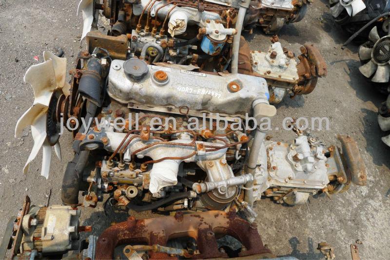 Ремонт двигателя 4д33 своими руками 60