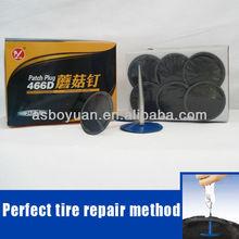 tire repair tube patch 46x6mm