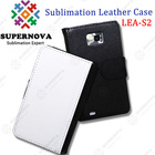 Sublimation Leather case for Samsung Galaxy S2 i9100