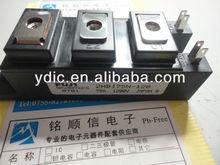 2MBI75N-120 FUJI IGBT Module 75A 1200V Japen Original and Brand New