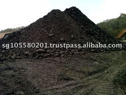 Indonesian Coal GCV 5500 - 5300