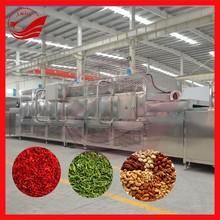 big capacity vacuum microwave dryer/vacuum microwave drying machine/0086-15838028622
