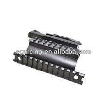 UTG 5th Gen Quick Detachable Double Rail AK Side Mount