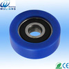 688RS bathroom bearing roller shower roller conveyor roller bearings
